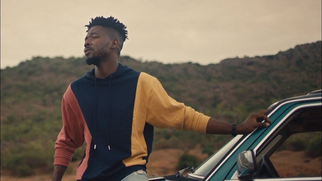 Johnny Drille - Finding Efe video