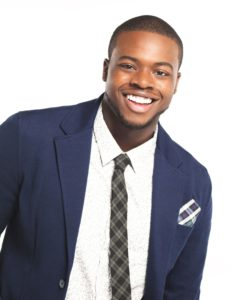 Kevin Olusola Bio, songs, and photo