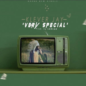 Klever Jay - Very Special mp3 download