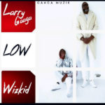 Larry Gaaga Ft. Wizkid - Low mp3 & mp4 download