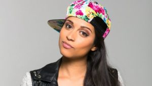 Lilly Singh Biography - Age, Net Worth, Movies, Parents & Pictures