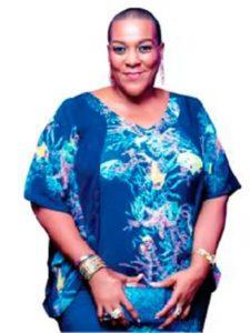 Maureen Okpoko photo