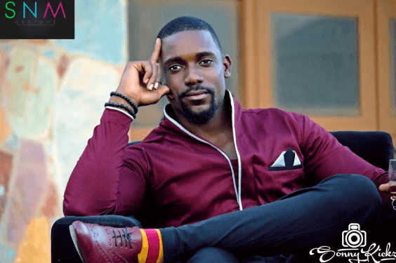 Mawuli Gavor Biography - Profile, Wiki, Age, Wife, Movies & Pictures
