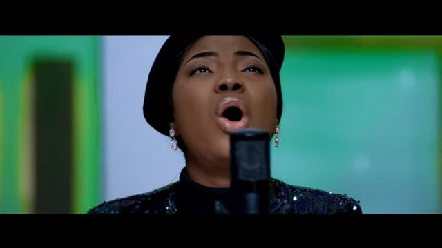 Mercy Chinwo - Oh Jesus mp4 download