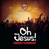 Mercy Chinwo - Oh Jesus mp3 download