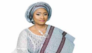Morayo Afolabi Brown Biography - Age, Husband & Pictures