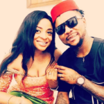 Oritse Femi & Wife, Nabila Fash Celebrate 2nd Wedding Anniversary