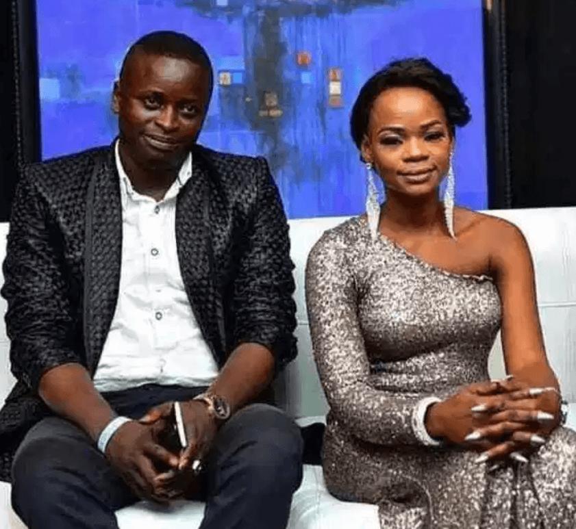 Olajumoke Orisaguna Divorces Her Husband, Changed Surname