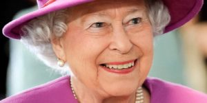 Queen Elizabeth Celebrates 93rd Birthday On Easter Sunday