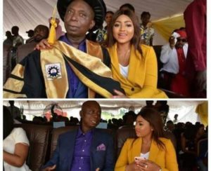 Watch As Regina Daniels & Her Husband, Ned Nwoko Danced To Harrysong's Song