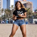 Sbahle Mpisane Biography - Age , Husbnd, father, mother& Pictures