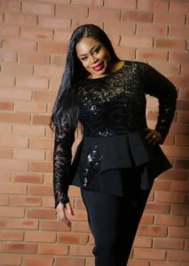 Sinach photo