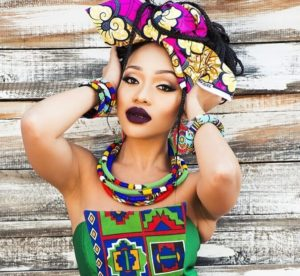 Thando Thabethe Biography: Age, Movies, Parents, Net Worth & Pictures