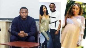 MMMG CEO, Ubi Franklin Welcomes Third Child With Nicola Siyo