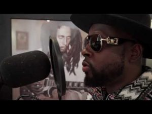 [Music] Wyclef Jean - Fvck You (Cover)