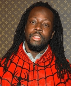 Wyclef Jean shower praises on Kizz Daniel