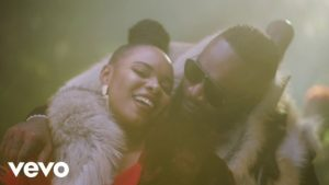 DOWNLOAD VIDEO: Yemi Alade Ft. Rick Ross - Oh My Gosh (Remix)