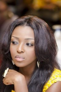 Yvonne Okoro Biography: Age, Husband, Movies, Net Worth & Pictures