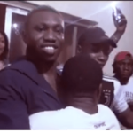 Watch As Zlatan Ibile Gets Love From Nasarawa State Uni Fans (Video)