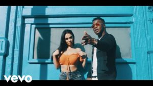 VIDEO: Koker - Too Late mp4 download
