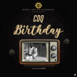 CDQ - Hallelujah mp3 download