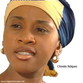 Chinelo Ndigwe Biography, Profile, Age, Movies & Pictures