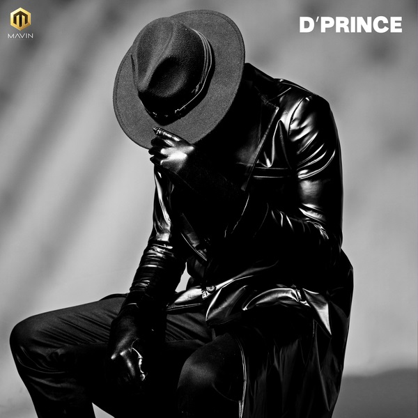 D'Prince - Lavida Ft. Rema mp3 download