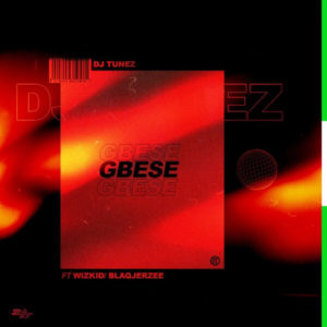DJ Tunez Ft. Wizkid - Gbese mp4 download