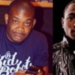 Don Jazzy Clears the air on being richer than Davido