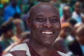 Emmanuel Kure