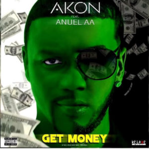 Akon - Get Money mp3 download