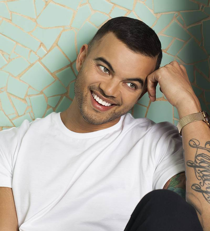 Guy Sebastian Biography - Age, Wife, Family, Songs, height, Net Worth & Pictures