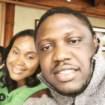 Rapper, Illbliss & Wife Celebrates 10th Wedding Anniversary