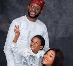 J Martins and Wife Celebrates 6th Wedding Anniversary