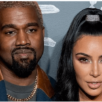 Kanye and Kim reveals name of newborn son