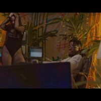 King Perryy Ft. Teni - Murder mp4 download