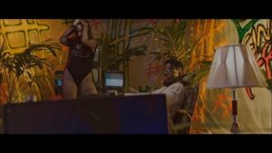 King Perryy Ft. Teni - Murder mp4 download