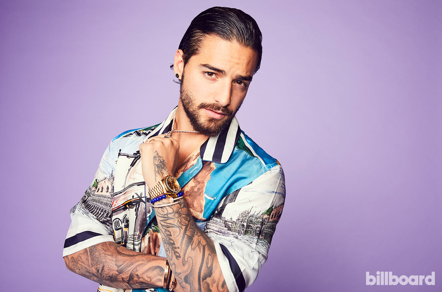 Maluma Biography - Wiki, Age, Family, Net Worth, Wife, Height, Songs & Pictures