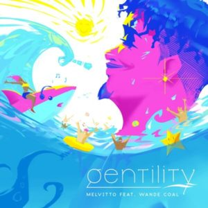 Melvitto Ft. Wande Coal - Gentility mp3 download