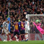 Chanpions League: Barcelona Thrash Liverpool 3-0