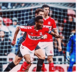 Mikel Obi Scores In English Football Again After 5 Years