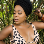 Moet Abebe Biography - Age, parents, boyfriend & Pictures