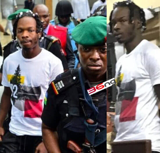 I'm Not A Criminal, I Have 2 Wives & 4 Children - Naira Marley Reveals