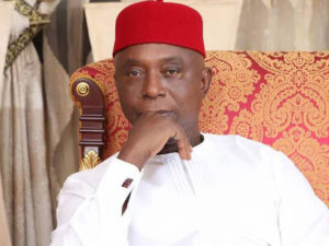 Ned Nwoko Bio - Profile, Age, Net Worth, Wives & Pictures