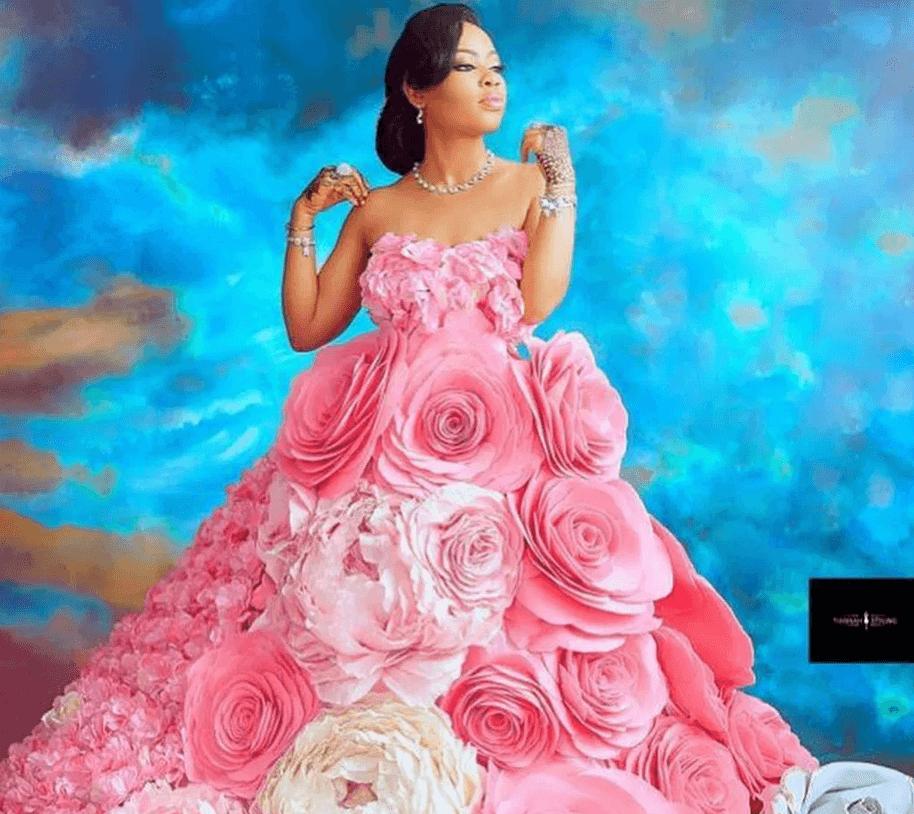 BBNaija's Nina Celebrates 23rd Birthday With Stunning Photos