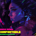 Nonso Amadi - Comfortable Ft. Kwesi Arthur mp3 download