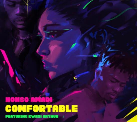 Nonso Amadi - Comfortable Ft. Kwesi Arthur mp3 download
