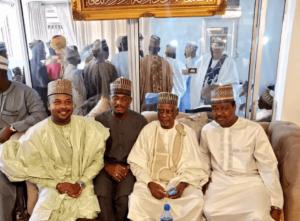 Oba Saheed Elegushi new marrriage celebration
