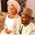 Oba Saheed Elegushi Of Ikateland Marries Second Wife - See Photos