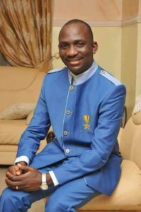 Paul Enenche Biography - Age, Wife, Books, Net Worth & Pictures